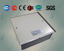 Waterproof Steel Conversion Box with CE